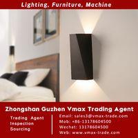 Wall lamp Lighting buying sourcing agent guide in Zhongshan Guzhen thumbnail image