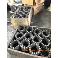 Fine-Grain High Purity Graphite Carbon Mold for Diamond Core Saw Blades thumbnail image