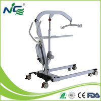 Hospital Care Mobile Lifter for Medical Equipment