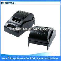 58mm POS Receipt printer / Thermal POS printer thumbnail image