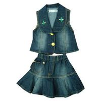 Various Styles and Patterns Children Jeans thumbnail image
