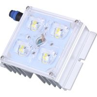 small size square 30W led module for DIY lights