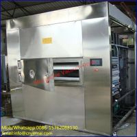 Microwave Herb Extract Vacuum Dryer, thumbnail image