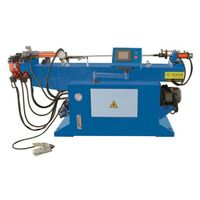 Single-Head Hydraulic Tube Bending Machine