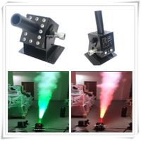 1500W led co2 jet machine led fog machine smoke machine