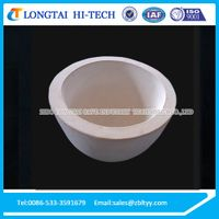 China Wholesale Melting Pot Crucible thumbnail image