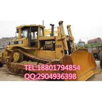 HOT!!! used  bulldozer CAT D8N for sale