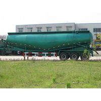 Bulk Cement Tank Semi-trailer