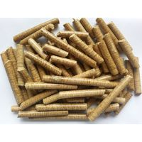 Rice husk pellets best price