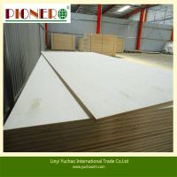 Low Price Cc/Cc Grade Commercial Plywood Specially for Packing thumbnail image
