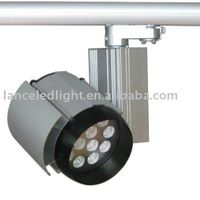 36W Dimmable Cree LED Track Lighting thumbnail image