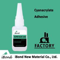 Cyanoacrylate super glue i496