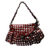 Portable inclined ku amphibious bag