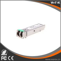 Cisco GLC-FE-100EX-DDM Compatible 100Base-Ex 1550nm SMF 40km DDM High Performance
