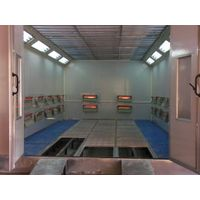 car spray booth infrared heaters(Car Spray Booth)