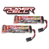 Traxxas 1:10 E-Revo BATTERY 2  8.4V 7-Cell 3000 mAh NiMH 2923