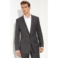 bespoke made to measure suit jacket business formal tuxedo hand made tailor suit 1 thumbnail image