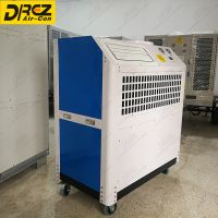 Drez 6ton ac outdoor unit standing portable air conditioner for industrial warehouse/room thumbnail image
