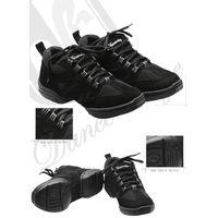 canvas dance sneakers