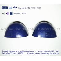 459 steel toe cap for safety shoes EN12568 200J