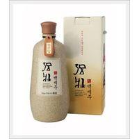 Korean Traditional Alcoholic Beverage 'Kangjang Bek Se Ju' thumbnail image