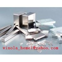 permanent neodymium magnet N35-N52 strong magnet China manufacturer