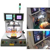 HSC soldering machine