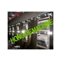 Recycled Polyester Staple Fiber Production Line thumbnail image