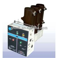ZN63 (VS1)-12 Series Side Installation Type Indoor High Voltage Vacuum Circuit Breaker