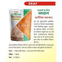 SHAF Organic Chamatkar