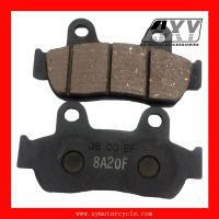 Professional Front Disc Brake Pad Set