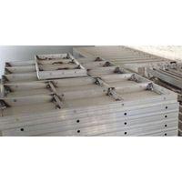 Standard Aluminum Formwork Panel