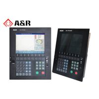 10.4inch 4-axis gantry type plasma cutter controller