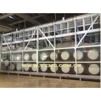 annealer for Recycled Polyester Staple Fiber Production Line