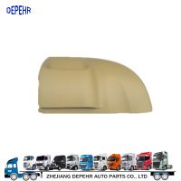 Zhejiang Depehr Heavy Duty European Truck Body Parts Panel Scania Truck Air Deflctor 1543608 1543609