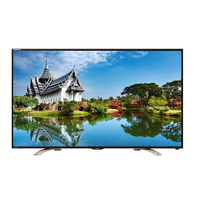43 Inch Full Screen FHD Android Smart LCD LED TV, HiFi Music TV
