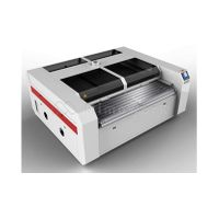 Camera Registration Laser Cutting Machine