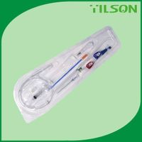 Hemodialysis/dialysis Catheter Kit