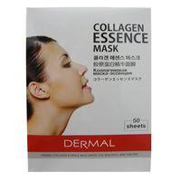 Dermal Collagen Essence Mask ( 50 sheets ) thumbnail image