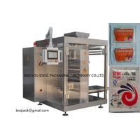 DXDK1080 sachet packaging machine