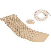 Low-Cost Anti-Decubitus Inflatable Plastic Air Mattress