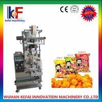 Rice/grain/cron/crop weighing and packing machine thumbnail image