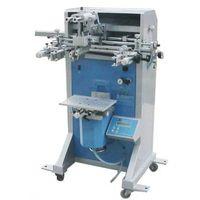 Manual Glass Bottle Screen Pinting Machine 250B