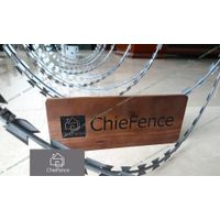 Fencing Razor Wire, For Agricultural And Commercial