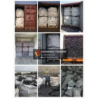 Low Sulfur High Energy Carbon Anode Scrap