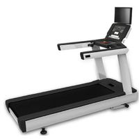 Commercial Treadmill 482B on sale/TV optional