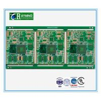 Professional pcba service,Electronic PCB manufacturing smt service thumbnail image
