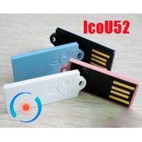 USB Flash drive slim type OEM ODM 52 thumbnail image