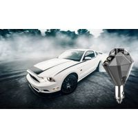 Multifunction and fashionable dual USB with engergency window breaking tool car charger