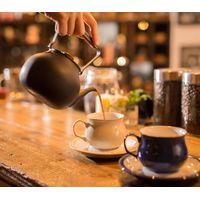 Japan-made 18-8 Stainless Steel Teapot 700ml thumbnail image